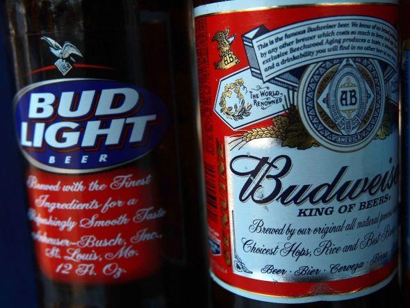 A AB Inbev é a maior cervejaria do mundo, dona das marcas Budweiser, Skol, Brahma e Antártica
