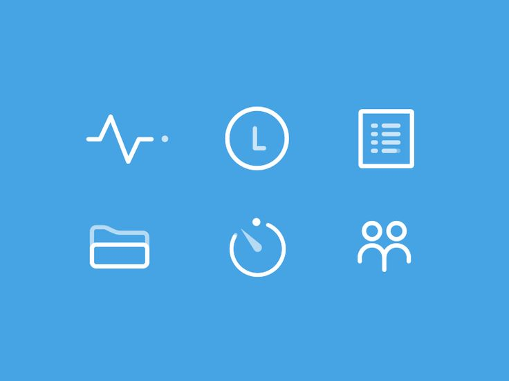 Spell icons dribbble