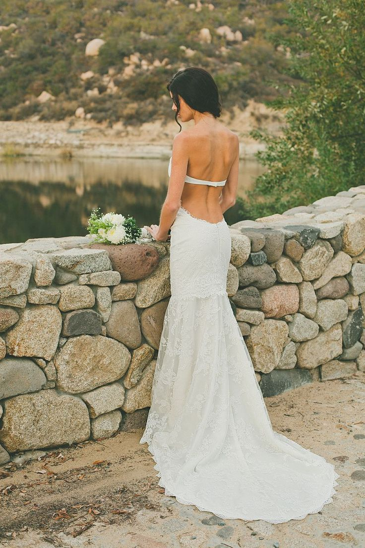 Wedding Katie May Wedding Dress 17 best images about katie may on pinterest french photos and backless sexy wedding gown from the 2013 collection by nicole l