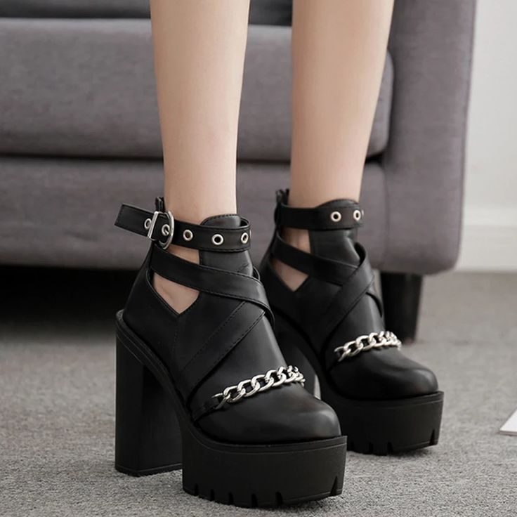 Store - Buy Sexy, Alternative and Gothic High Heels, Boots