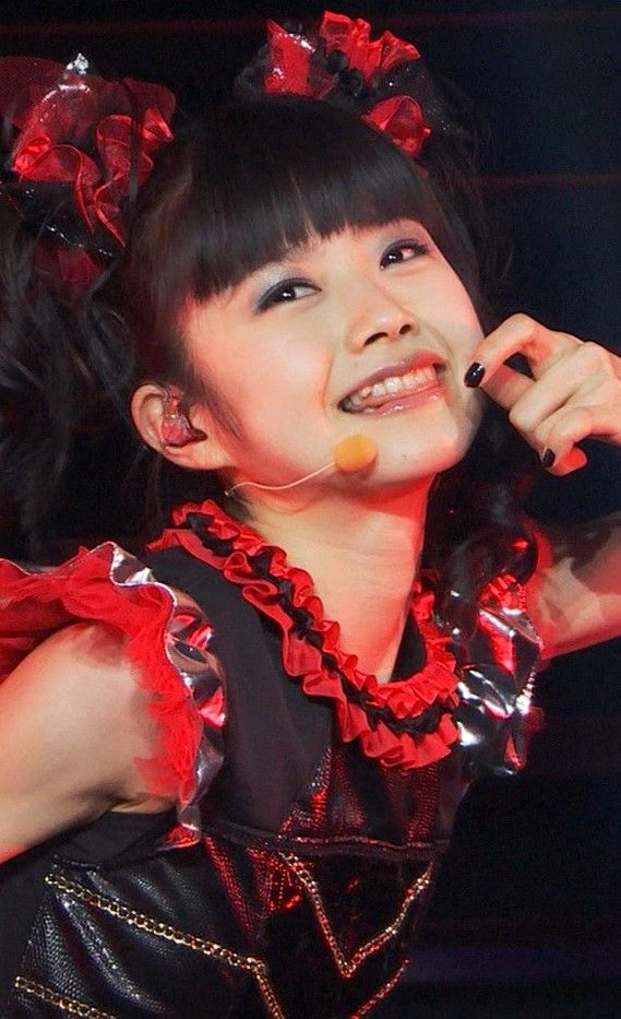 The best is yet to come. | aki32-metal: YUIMETAL(4枚)