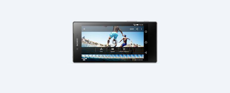 Sony Xperia Z5 Premium with 4K Display  /