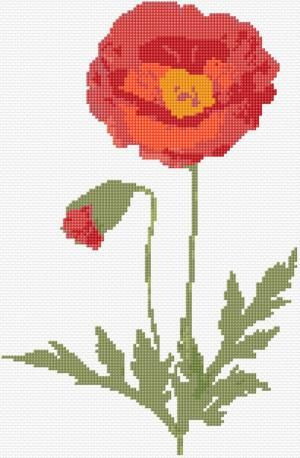 Our Favorite Sites for Cross-Stitch Patterns