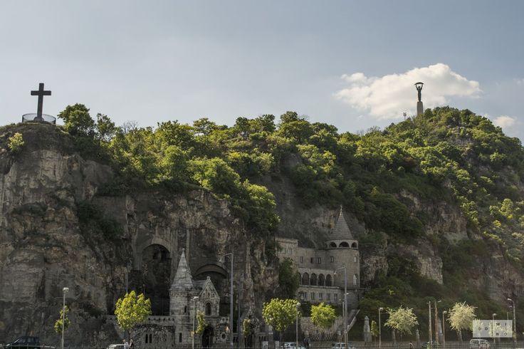Gellert's Hill Wzgorze Gellerta