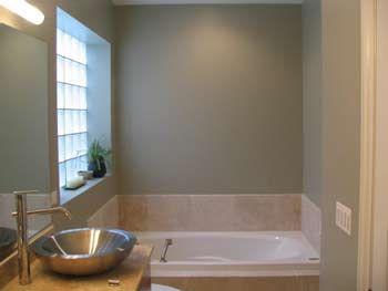 My Bathroom Rocks! #7: Jeremyu0027s Travertine Showstopper