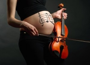 Continuing Baby's Music Education and Exposure After Birth