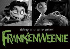 Absolut kultiger Tim Burton Film! Ein MUSS für jeden Fan!