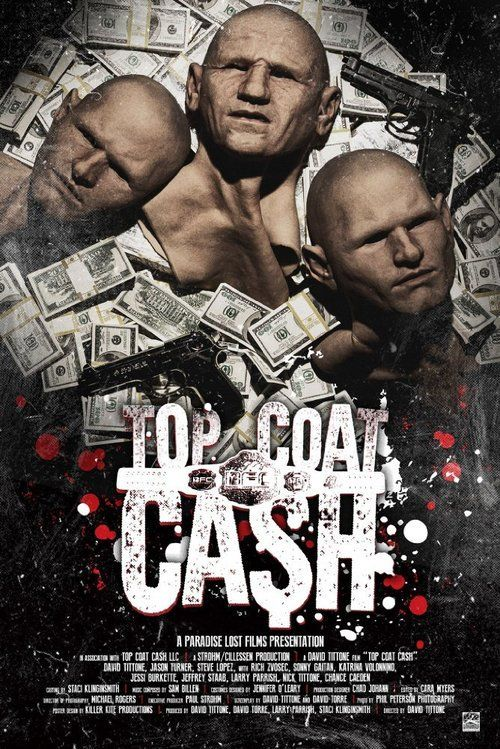 Top Coat Cash (2017) Full Movie Streaming HD