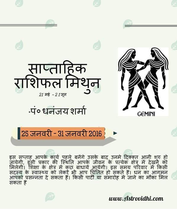 how to read hindu horoscope