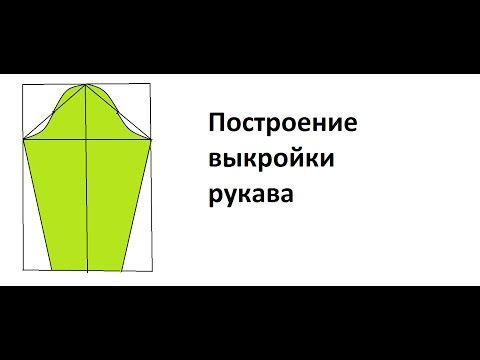 Видео мастер-класс: строим выкройки для вязаных изделий - Ярмарка Мастеров - ручная работа, handmade
