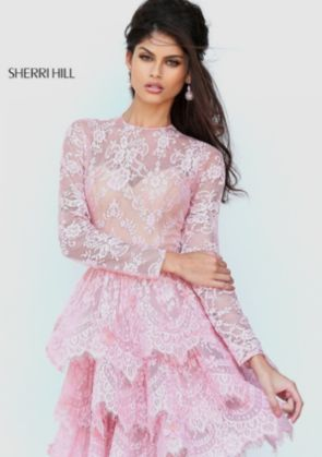 26 besten Party Dresses Bilder auf Pinterest | Cocktail, Perlen ...