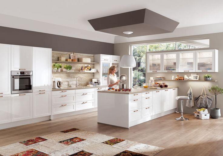 Nobilia Kuchen Cuisines Nobilia Produkte Interieur Design Idees De Design D Interieur Design
