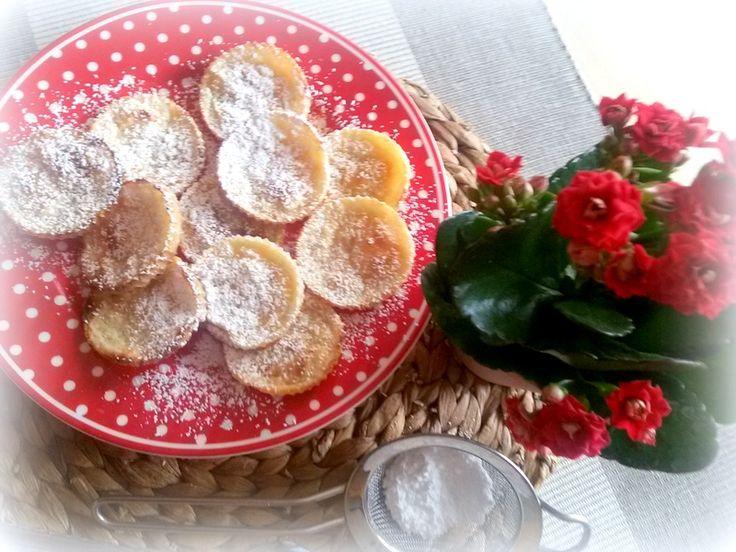 Simi´s Sattmacher- Rezepte und mehr.....: Apfelmusplätzchen