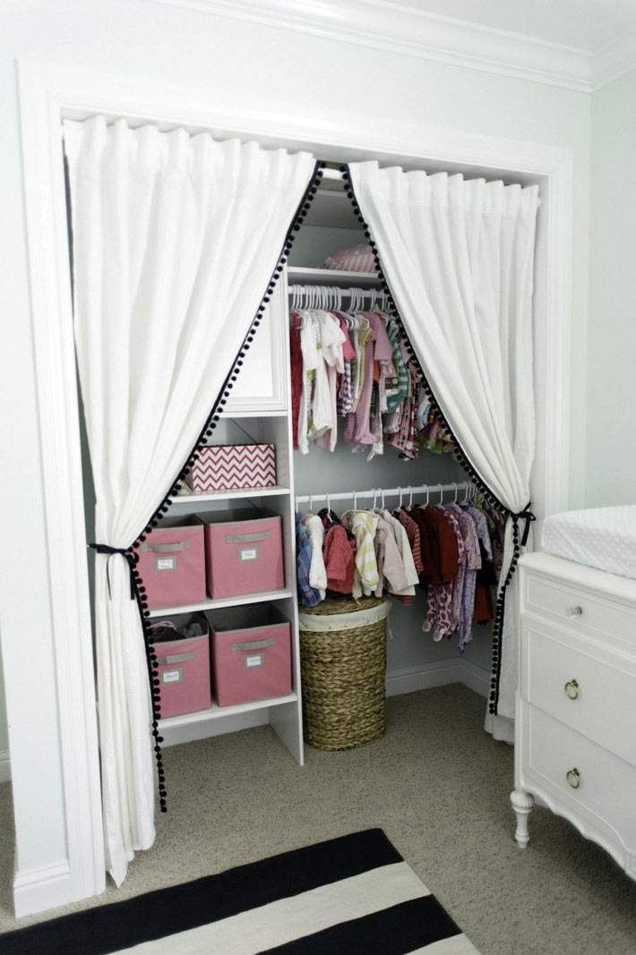 Веселые и практичные идеи для детской комнаты. Фото