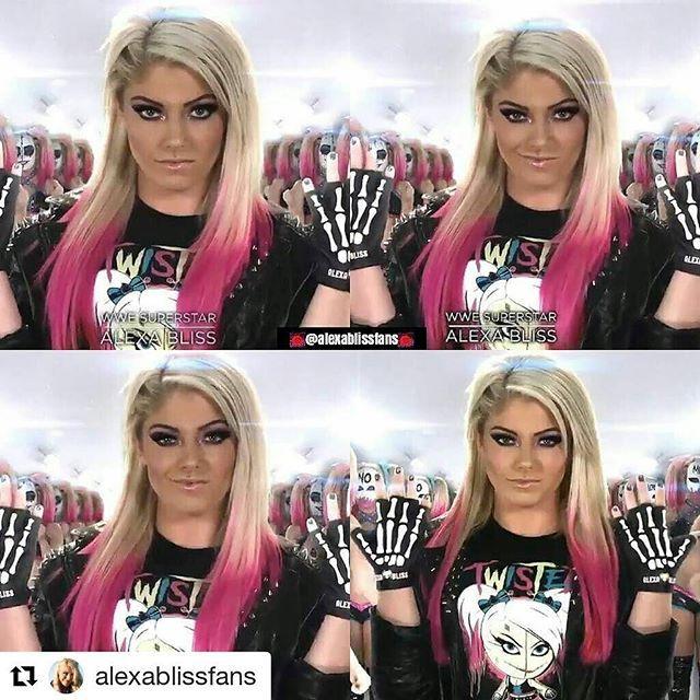#Repost @alexablissfans (@get_repost) ・・・ Alexa in this commercial >>>>  @alexa_bliss_wwe_ #NoMercy • • • • #alexabliss #finnbalor #samizayn #beckylynch #nxt #wwe #sdlive #smackdown #wrestling #likes #briebella #womenswrestling #bliss #wwenxt #smackdownlive #deanambrose #romanreigns #ajstyles #champion #blissful #fierce #kevinowens #cesaro #nikkibella #sethrollins #sashabanks #raw #paige