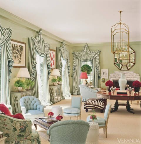These glamorous Texas homes prove there's nothing quite like a little southern charm to brighten your interiors