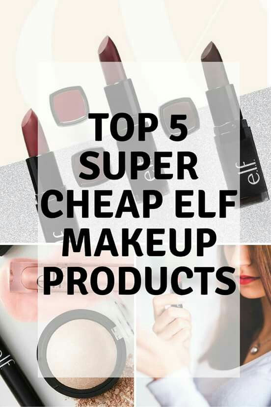 Elf is one of the most affordable drug store makeup brand. And i selected top 5 best elf products. I reviewed them in this post and also mentioned the best and worst part about elf makeup