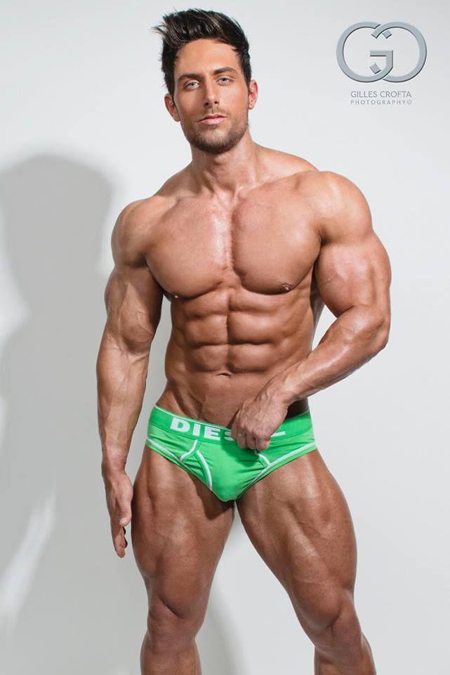 profi bodybuilder ohne steroide