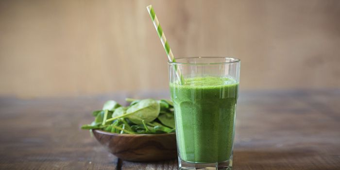 Eye Am Healthy Green Protein Whip - I Quit Sugar