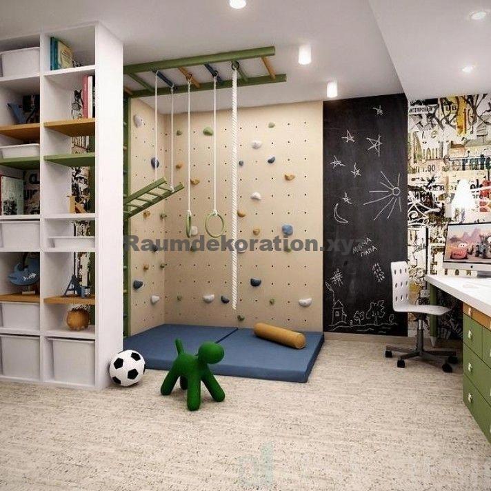 Room Decor – 54 Stilvolle und schicke Dekorationsideen für Kinderzimmer