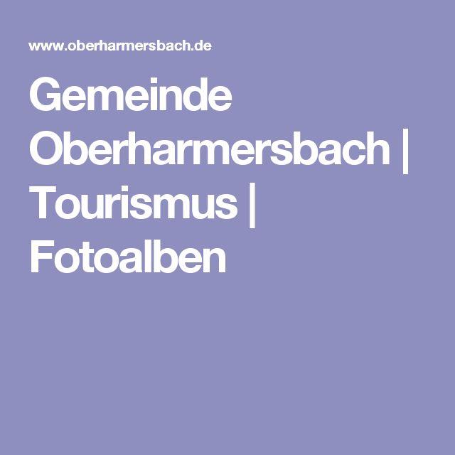 Gemeinde Oberharmersbach   | Tourismus | Fotoalben
