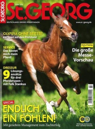 #stgeorgmagazin im Jahresabo für effektiv 9,60€ 👉 www.abosgratis.de/blog ✅ #pferde #pferdemagazin #pferdezeitschrift #reitmagazin #reitermagazin #pferd #pferdemädchen #pferdeliebe #pferdeschönheit #reiturlaub #reiten #reiterferien #zeitschrift #zeitschriften #zeitschriftenliebe #horse #horses #horsesofinstagram #horsemagazine #horseriding #horselover #horseblogger #horsetips #magazin
