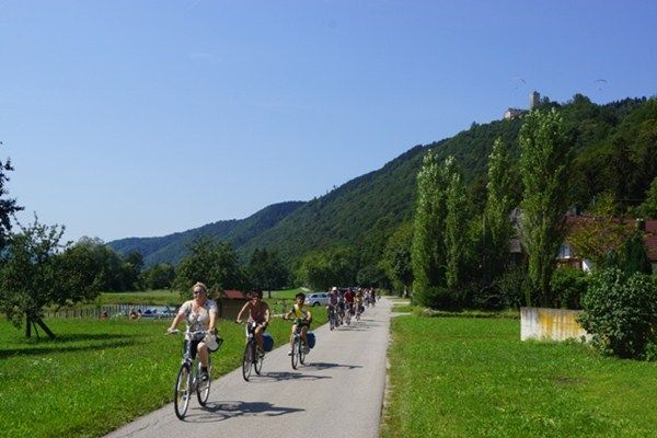 Ontdek de prachtige natuur rond vakantiepark Beierse Woud! Te voet, fietsend, ...