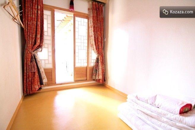 Hyosundang (Main  House Room B)