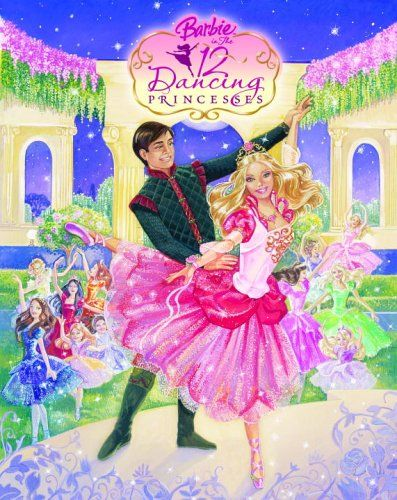 One of the best Barbie movies ever