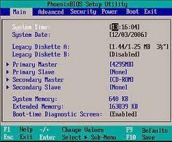 BIOS adalah singkatan dari Basic Input Output System. merupakan suatu software (ditulis dalam bahasa assembly) yang mengatur fungsi dasar dari perangkat keras (hardware) komputer.