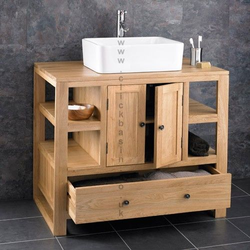 Bathroom Cabinets 50cm Wide 37 best oak cabinets from clickbasin images on pinterest | oak