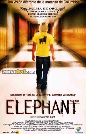 Amazingly Well Directed Film By Gus Van Sant.