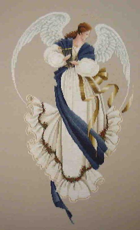 angel of hope 2/11