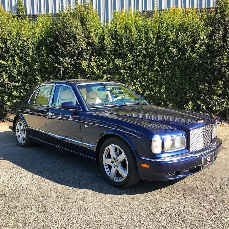 5218 Best Vintage Bentley Cars Images On Pinterest: 21 Best Bentley Arnage Images On Pinterest