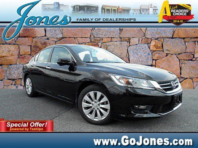 Used cars for sale in Central Pennsylvania | Jones Honda