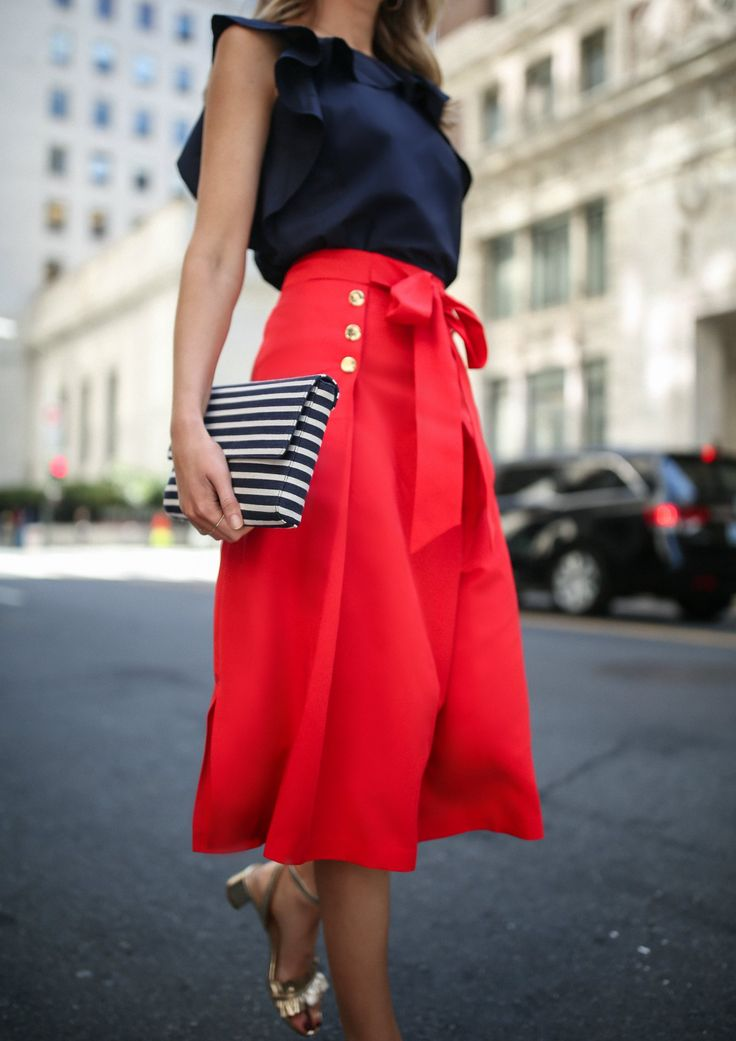 Summer Classics From Marks & Spencer | MEMORANDUM | NYC Fashion & Lifestyle Blog for the Working Girl