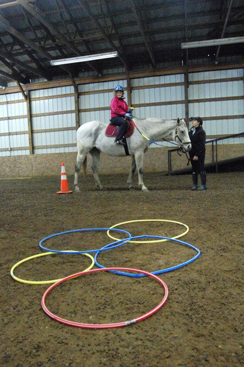 therapeutic riding | Therapeutic Riding Benefits