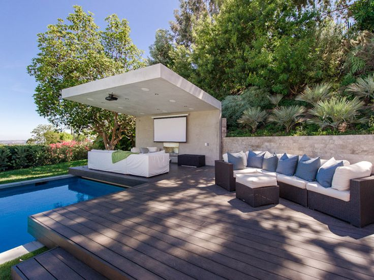 1161 Shadow Hill Way   Beverly Hills