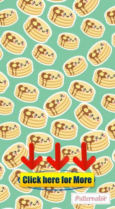 49+ Trendy Wall Paper Cute Food Kawaii