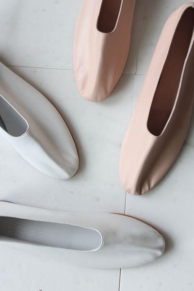 Martiniano Glove Shoe Make Up