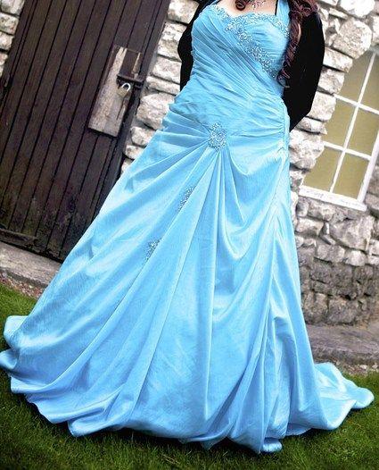 Robes De Mariée Turquoise sur Pinterest  Mariages Turquoises, Robes ...