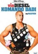 Komando Dadı / The Pacifier Türkçe Dublaj izle