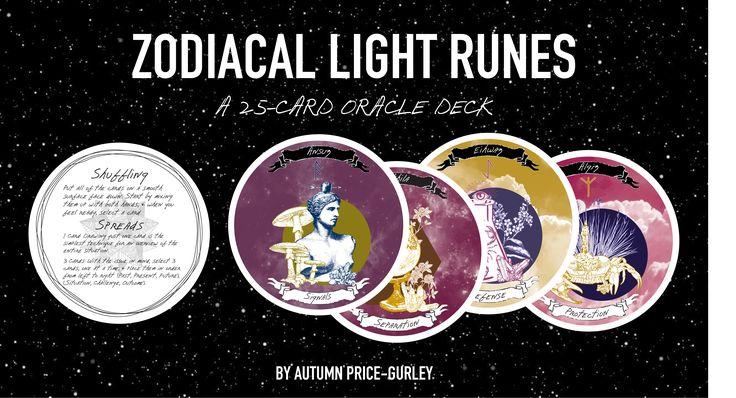 Excited to share my #etsy shop: Pre-sale! Zodiacal Light Runes-Oracle Cards-Tarot Cards-Card Deck-Astrology #art #tarotdeck #oracledeck #runes #divinationtools #zodiac #metaphysical #holistic #vikingrunes #tarotcards #oraclecards #angelcards #cards #constellation