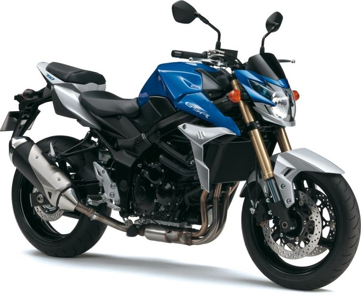 Harga dan Spesifikasi Suzuki GSR 750 | JaLu NgeduL