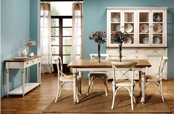 Al aplicar una pátina consigues un acabado decorativo del mueble y, a la vez, lo proteges de golpes y rayaduras. Puedes hacerla en casa o comprarla en tiendas especializadas.