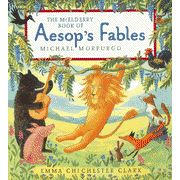 """902902: The McElderry Book of Aesop""""s Fables"""