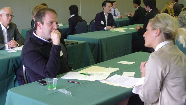 The Five Basic Questions Interviewers Really Want You to Answer