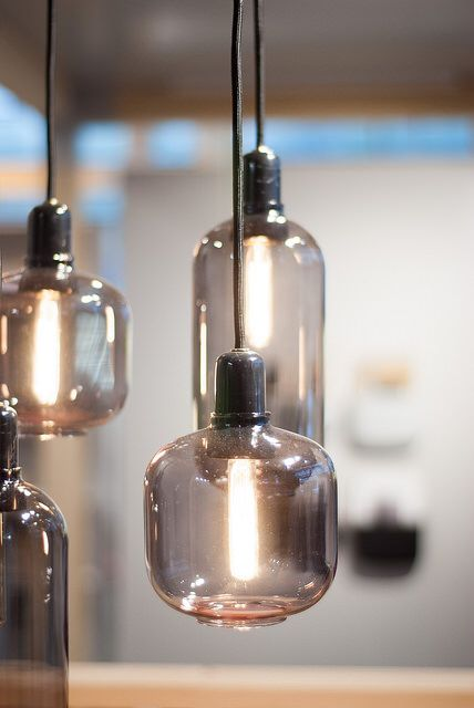 Decospot | Lighting | Normann Copenhagen Amp Light. Available at decospot.be webshop.