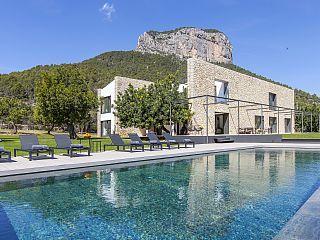 Son Alaro - A truly amazing Majorcan escape. Contemporary Villa.