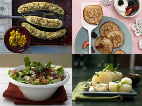 EAT SMARTER möchte Ihnen heute zeigen, wie 3 Tage mit der Eiweißdiät aussehen können und worauf Sie achten sollten.